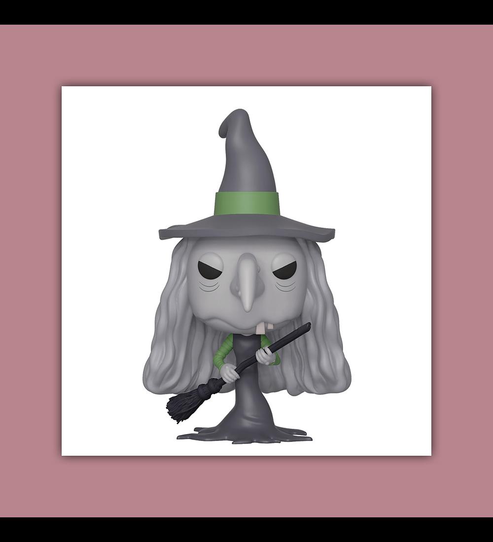 Pop! Disney Nightmare Before Christmas Vinyl Figure: Witch 2019