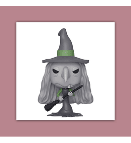 Pop! Disney Nightmare Before Christmas Vinyl Figure: Witch 2019