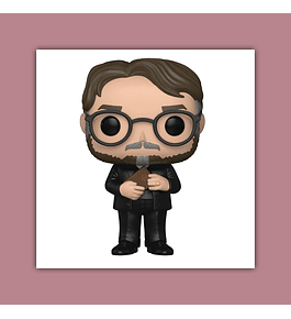 Pop! Directors Vinyl Figure: Guillermo Del Toro 2018