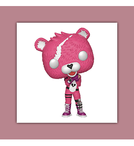Pop! Fortnite S1 Vinyl Figure: Cuddle Team Leader 2018