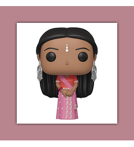 Pop! Harry Vinyl Figure: Padma Patil Yule Ball