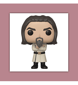 Pop! Harry Vinyl Figure: Igor Karkaroff Yule Ball 2019