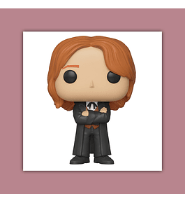 Pop! Harry Vinyl Figure: Fred Weasley Yule Ball 2019