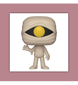 Pop! Nightmare Before Christmas Vinyl Figure: Mummy Boy 2019