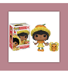 Pop! Strawberry Shortcake Vinyl Figure: Orange Blossom and Marmalade 2016