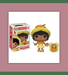 Pop! Strawberry Shortcake Vinyl Figure: Orange Blossom and Marmalade 2016