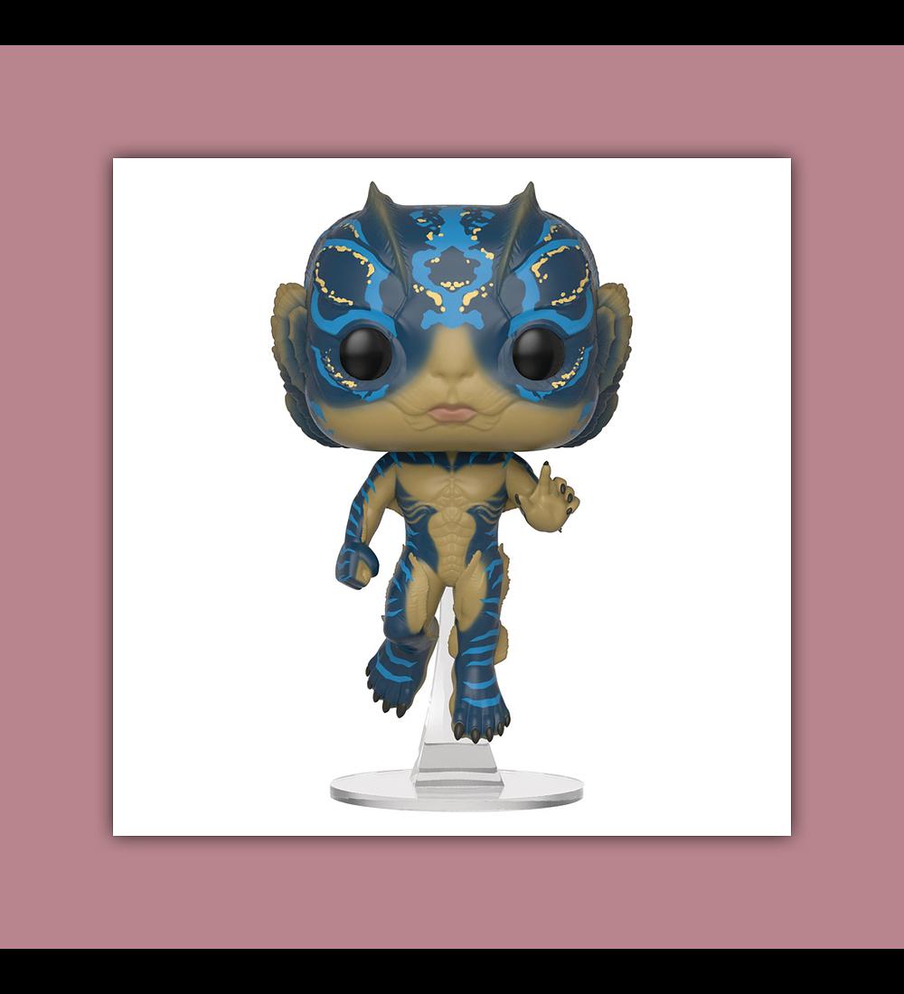 Pop! Shape of Water Vinyl Figure: Amphibian Man 2018