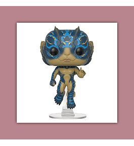 Pop! Shape of Water Vinyl Figure: Amphibian Man 2018