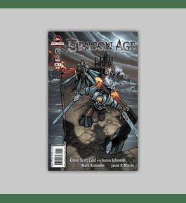 Dragon Age 1 2010