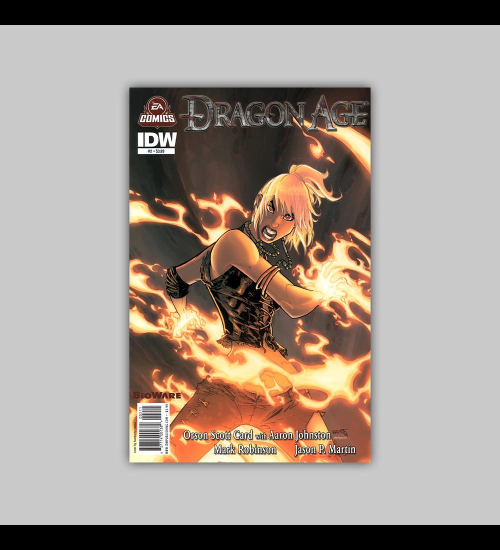 Dragon Age 2 2010