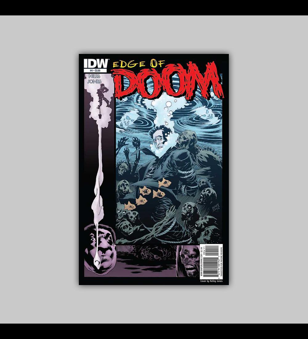 Edge of Doom 4 2011