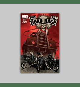 Road Rage 1 2012