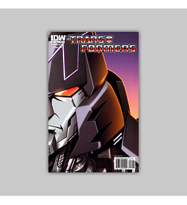 Transformers Ongoing 22 2011