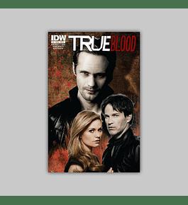 True Blood 1 2012