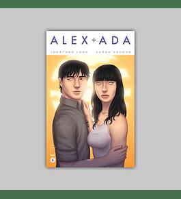 Alex + Ada 6 2014