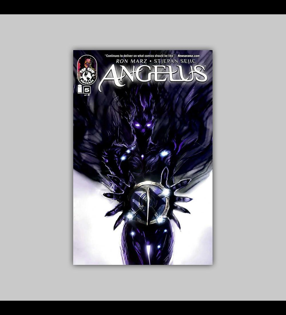 Angelus 5 2010