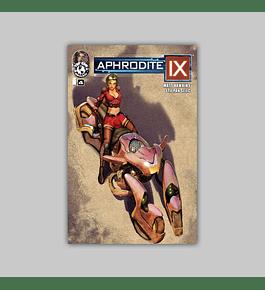 Aphrodite IX (Vol. 2) 4 2013