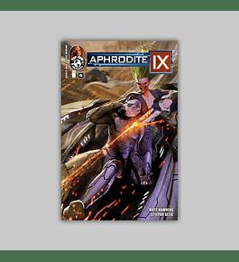 Aphrodite IX (Vol. 2) 5 2013