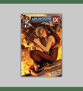 Aphrodite IX (Vol. 2) 6 2013