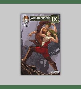 Aphrodite IX (Vol. 2) 8 2014