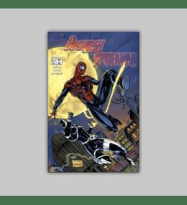 Backlash/Spider-Man 2 1996