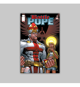 Battle Pope 1 2005