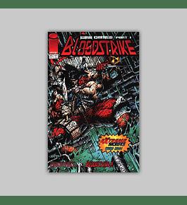Bloodstrike 15 1994