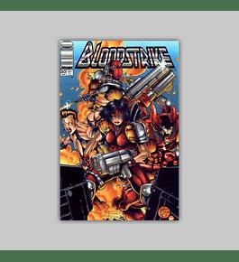 Bloodstrike 20 1995