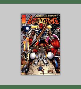 Bloodstrike 25 1994