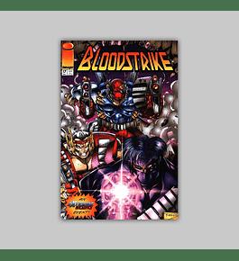 Bloodstrike 17 1994