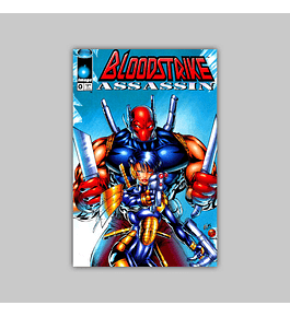 Bloodstrike Assassin 0 1995