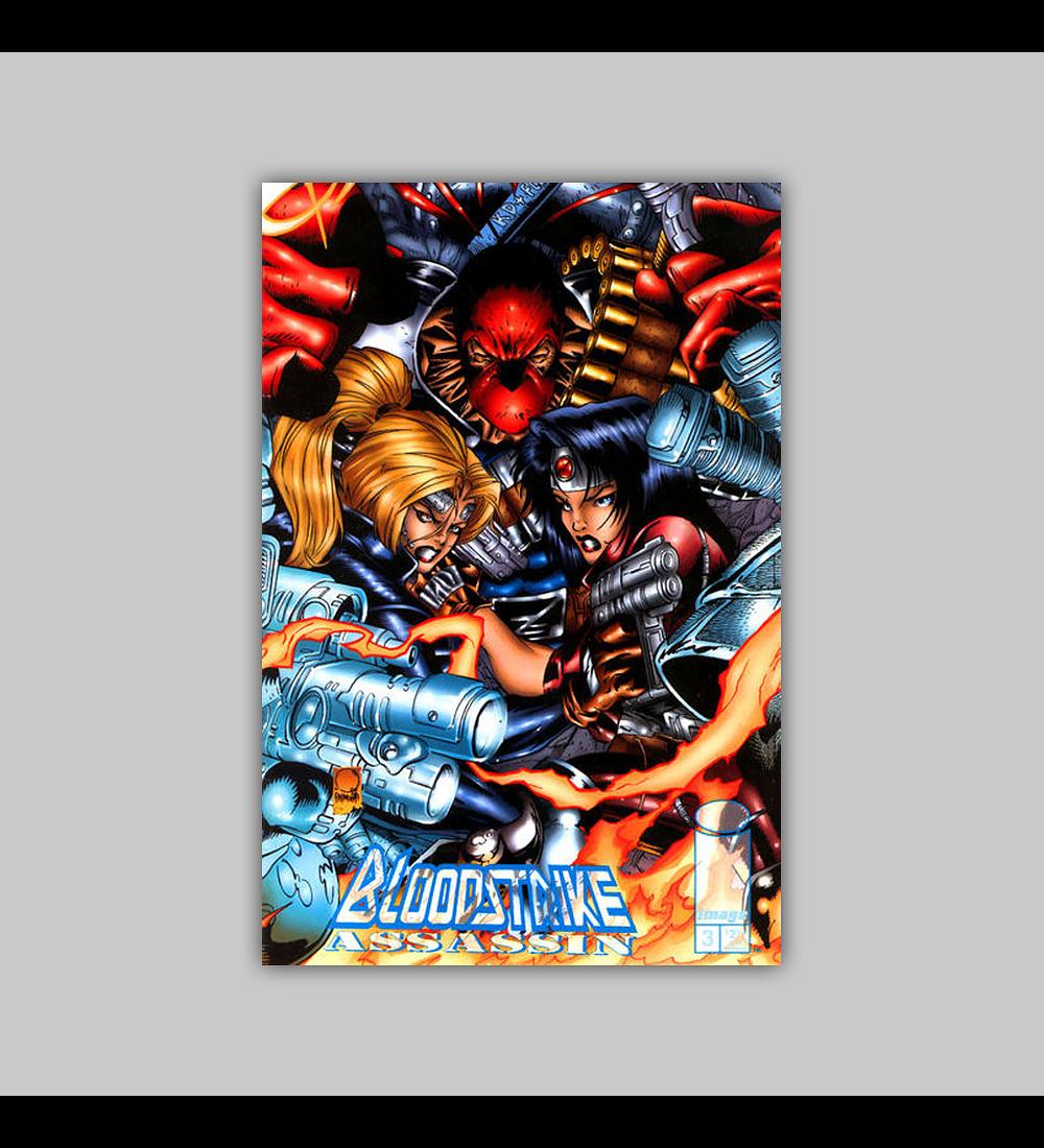 Bloodstrike Assassin 3 1995