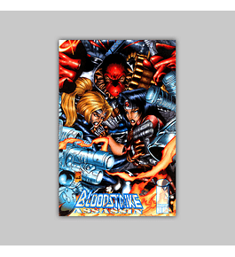 Bloodstrike Assassin 3 1995