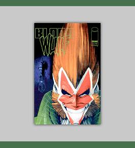 Bloodwulf 1 1995