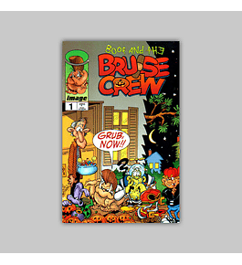 Boof and the Bruise Crew 1 1994