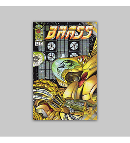 Brass 2 1996
