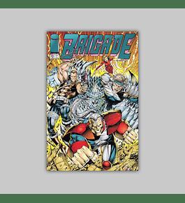 Brigade (Vol. 2) 10 1994