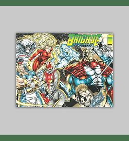 Brigade Sourcebook 1994