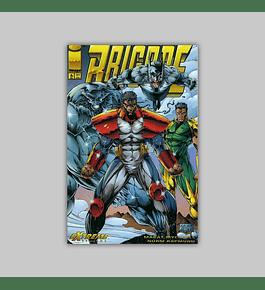Brigade (Vol. 2) 6 1993