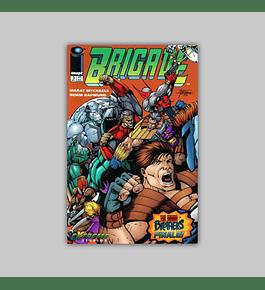 Brigade (Vol. 2) 3 1993