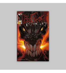 Butcher Knight 1 2000
