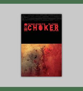 Choker 6 2012