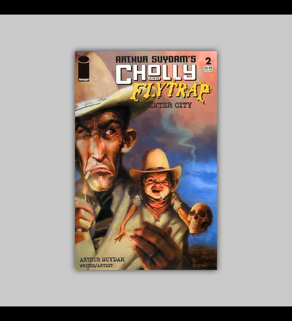 Cholly and Flytrap 2 2005