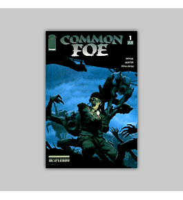 Common Foe 1 2005