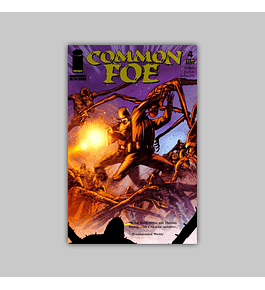 Common Foe 4 2006