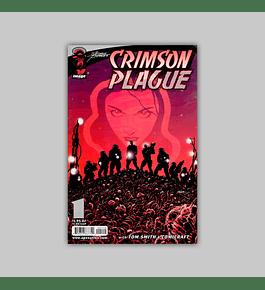 Crimson Plague 1 2000