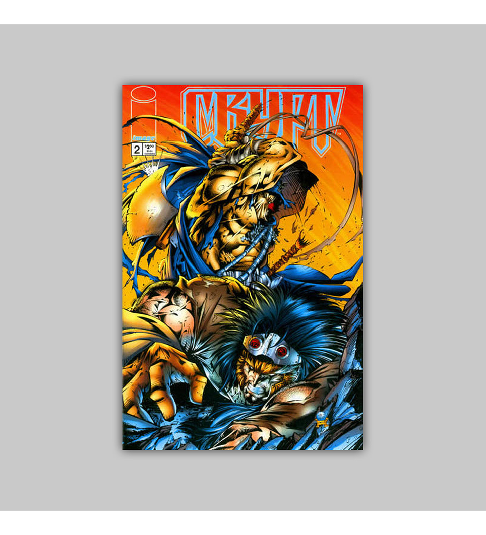 Crypt 2 1995
