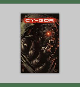 Cy-Gor 1 1999