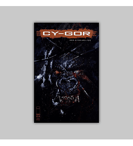 Cy-Gor 3 1999