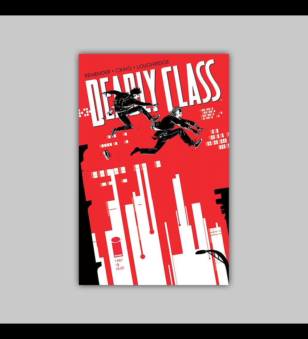 Deadly Class 3 2014